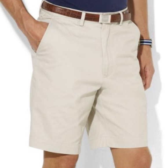 "65dab92a2 Polo Ralph Lauren ""the prospect short"" shorts NWT"